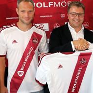 1 FC Nürnberg_wolf Möbel